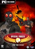 UK Boxshot of CT Special Forces: Fire For Effect (PC)