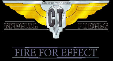 Logo of CT Special Forces: Fire For Effect (PC)