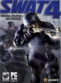 US Boxshot of SWAT 4 (PC)