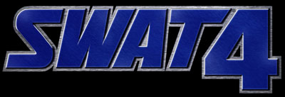 Logo of SWAT 4 (PC)