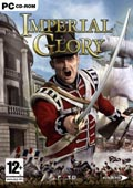 UK Boxshot of Imperial Glory (PC)