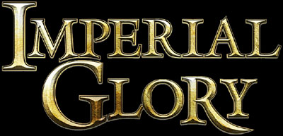 Logo of Imperial Glory (PC)