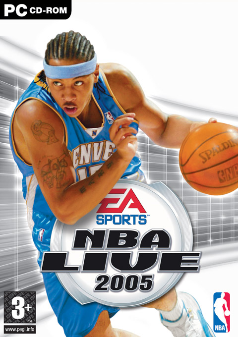 boxshot uk large NBA Live 2005 RELOADED