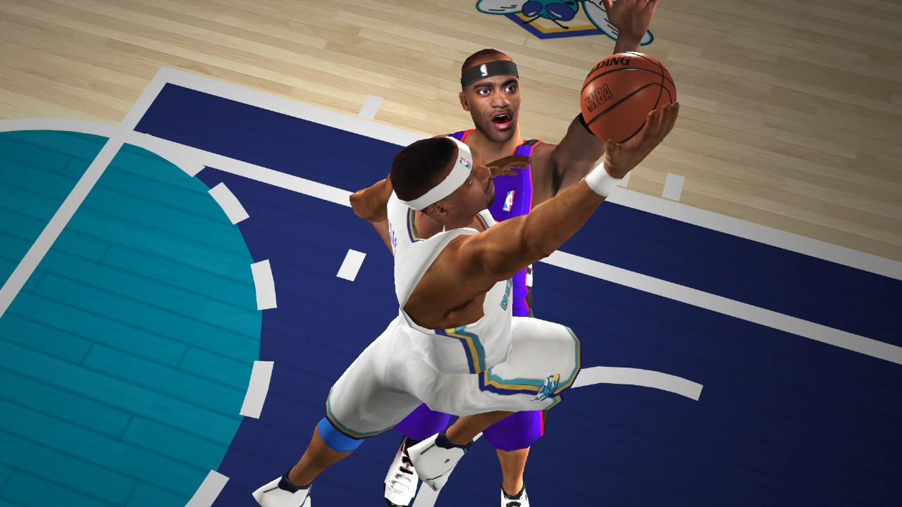 screen1 large NBA Live 2005 RELOADED