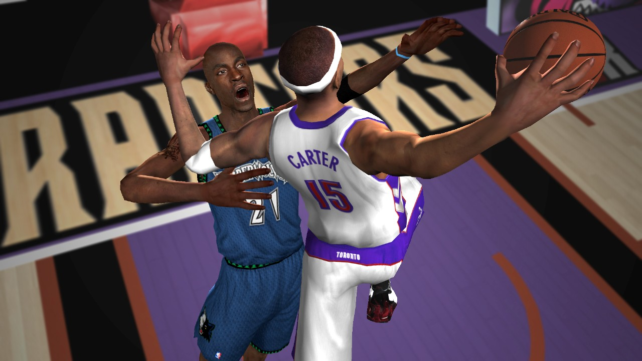 screen3 large NBA Live 2005 RELOADED