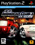 UK Boxshot of Midnight Club 3: DUB Edition (PS2)