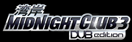 Logo of Midnight Club 3: DUB Edition (PS2)