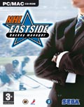 UK Boxshot of NHL Eastside Hockey Manager (PC)