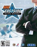 US Boxshot of NHL Eastside Hockey Manager (PC)