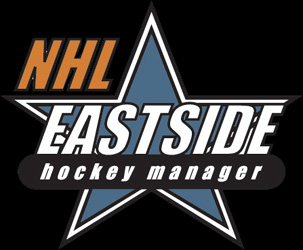 Logo of NHL Eastside Hockey Manager (PC)