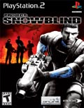 US Boxshot of Project: Snowblind (PS2)