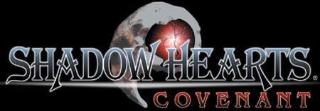 Logo of Shadow Hearts: Covenant (PS2)
