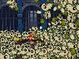 Click to enlarge this screenshot of Paper Mario: The Thousand Year Door (GAMECUBE)