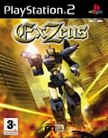 UK Boxshot of Ex Zeus (PS2)