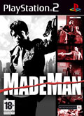 UK Boxshot of Made Man (PS2)
