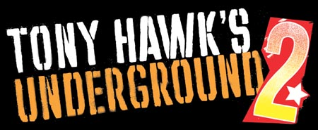 Logo of Tony Hawk's Underground 2 (PC)