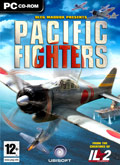 UK Boxshot of Pacific Fighters (PC)
