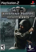 US Boxshot of Airborne Troops (PS2)