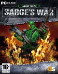 UK Boxshot of Army Men: Sarge's War (PC)
