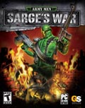 US Boxshot of Army Men: Sarge's War (PC)