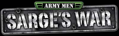 Logo of Army Men: Sarge's War (PC)