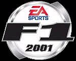 Logo of F1 2001 (PS2)