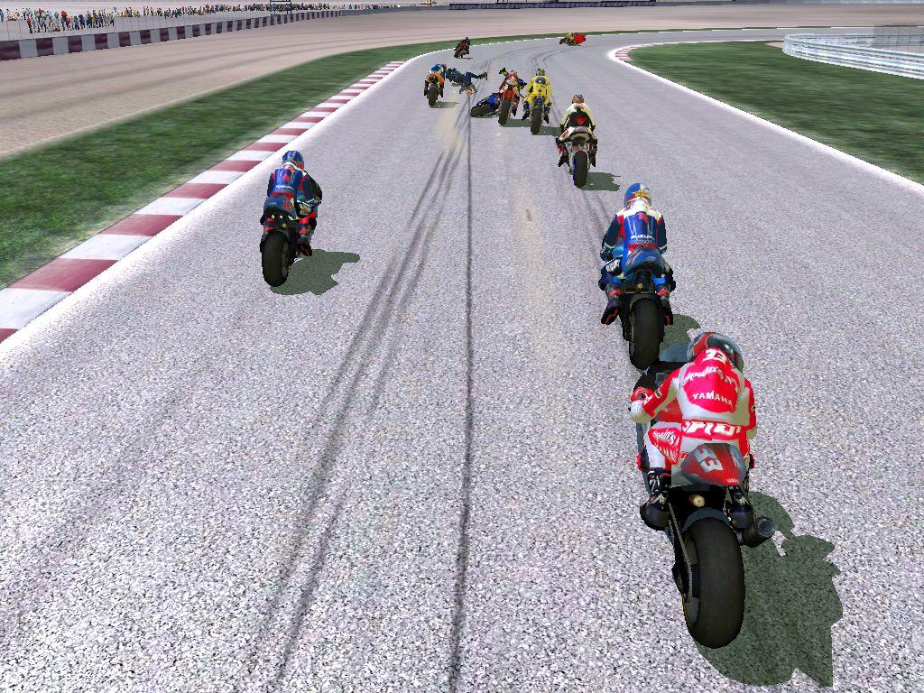 screen13 large MOT 3 : Ultimate Racing Technology
