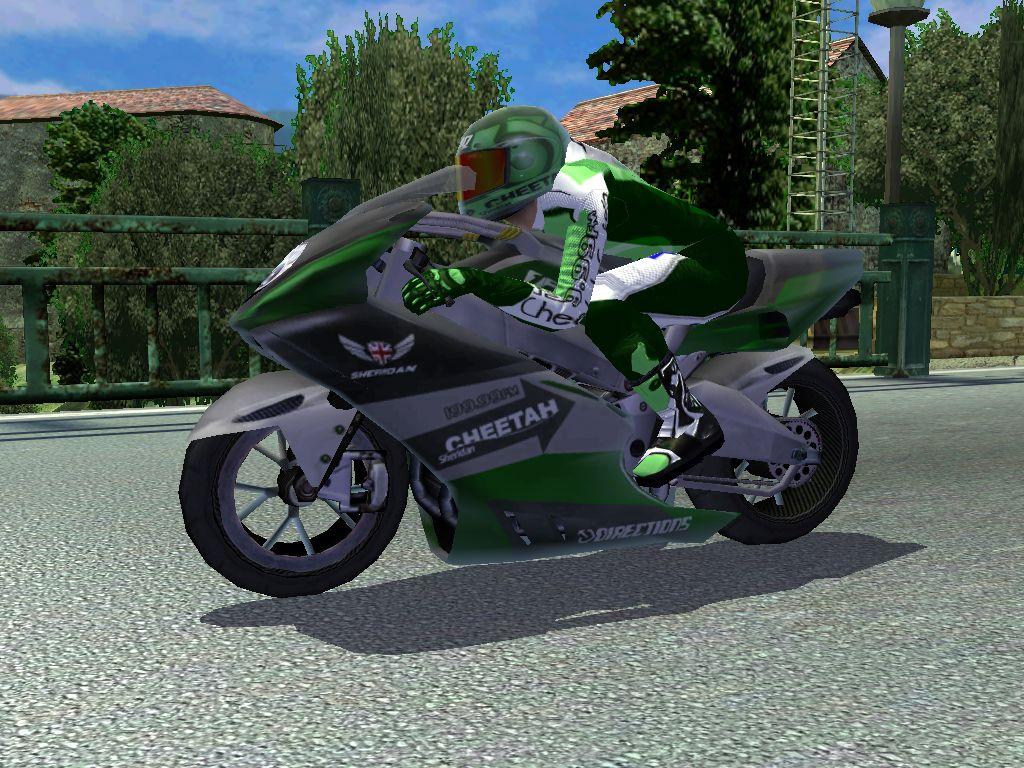 screen1 large MOT 3 : Ultimate Racing Technology