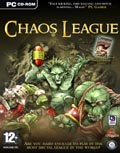 UK Boxshot of Chaos League (PC)