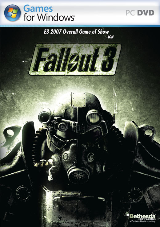 [RIP] Fallout 3, Super RIP, 1.2GB download