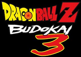 Logo of Dragon Ball Z: Budokai 3 (PS2)