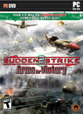 US Boxshot of Sudden Strike 3: Arms for Victory (PC)