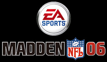 Logo of Madden NFL 06 (PC)