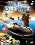 US Boxshot of Time of Defiance (PC)