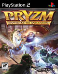 US Boxshot of Pryzm: The Dark Unicorn (PS2)