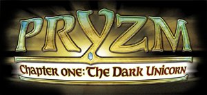 Logo of Pryzm: The Dark Unicorn (PS2)