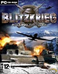 UK Boxshot of Blitzkrieg: Rolling Thunder (PC)