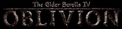 Logo of Elder Scrolls IV: Oblivion (PC)