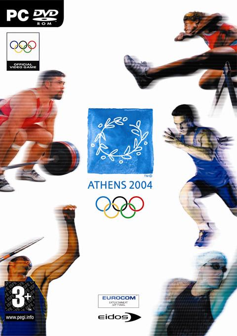 Athens 2004 [PC]