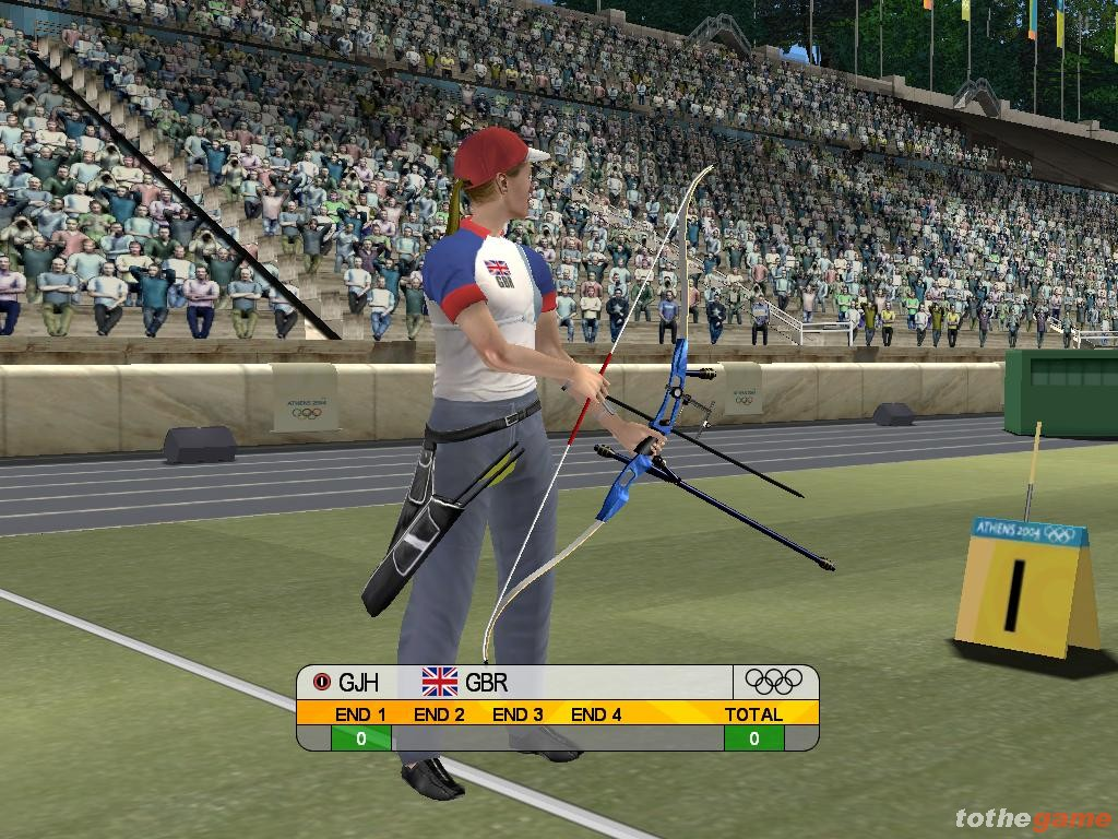 athens 2004 pc game download