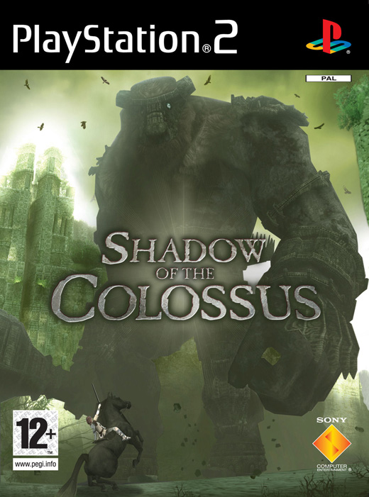 CONCURS SHADOW OF THE COLOSSUS