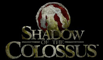 Logo of Shadow of the Colossus (PS2)