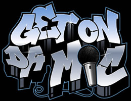 Logo of Get On Da Mic (XBOX)