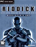 UK Boxshot of Chronicles of Riddick: Escape From Butcher Bay (PC)