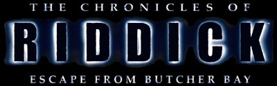 Logo of Chronicles of Riddick: Escape From Butcher Bay (PC)