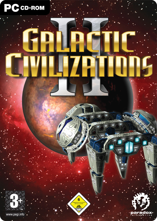 Galactic Civilizations II Ultimate Edition Full PC