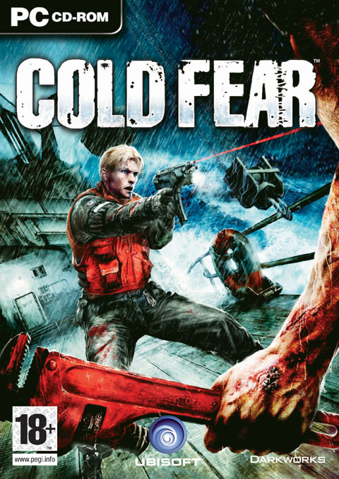 Cold Fear [FULL.ISO]