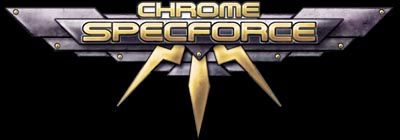 Logo of Chrome: SpecForce (PC)