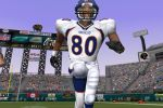 Screenshot of Madden NFL 2002 (PS2)