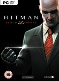 UK Boxshot of Hitman: Blood Money (PC)